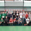DIECEZJALNE ROZGRYWKI W PIŁCE NOŻNEJ ministrantów i parafialnych drużyn sportowych