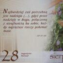 Inauguracja roku katechetycznego 2021/22